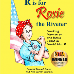 Cover Rosie with seal