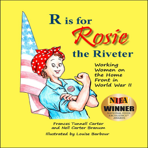R is for Rosie 600 x  600