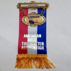 ARRA Member Badge